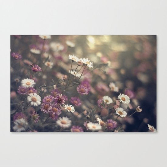 to fix your heart Canvas Print