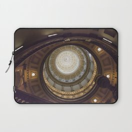 Capitol Dome Laptop Sleeve