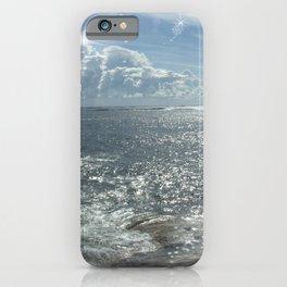 Summer breeze iPhone Case