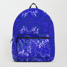 BluFan Filigree Backpack
