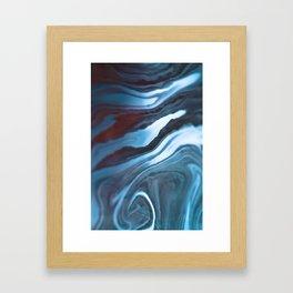 Idiossincrasia 10 Framed Art Print