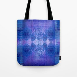 The Reflecting Pool Tote Bag