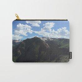 Aspen Snowmass Carry-All Pouch