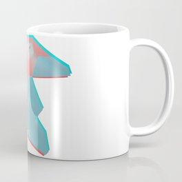 Virtual Porygon Coffee Mug