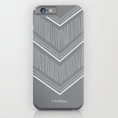 LETITSNOW Slim Case iPhone 6s