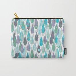 Let it Rain II Carry-All Pouch