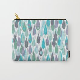 Let it Rain II Carry-All Pouch