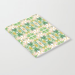 Tiki palms Notebook