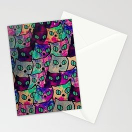 cats 41 Stationery Cards