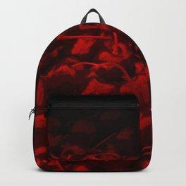 cherries pattern hvhddr Backpack