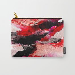 Day 63: Don't let aesthetics distract from true and invisible beauty. Carry-All Pouch