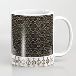 Picasso Bornard Theme Coffee Mug