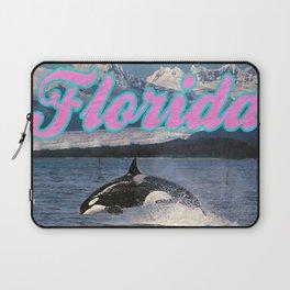 Visit Florida (Vintage) Laptop Sleeve