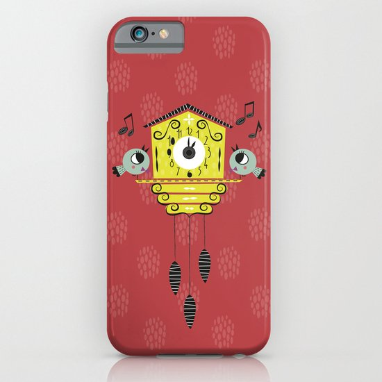Coucou iPhone & iPod Case