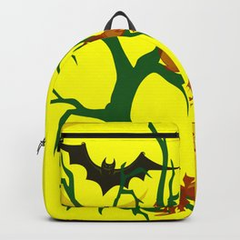 Sassy Little Witch Backpack