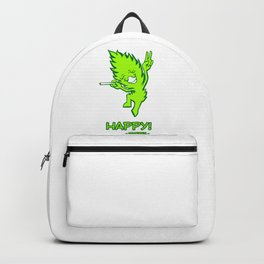 Happy! Backpack