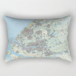 South-Holland Rectangular Pillow