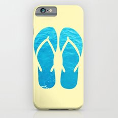 FLIP FLOP SUMMER Slim Case iPhone 6s