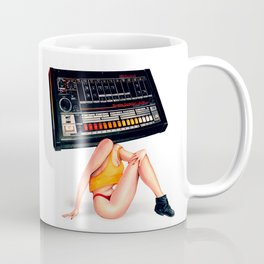 808 Dream Date Coffee Mug