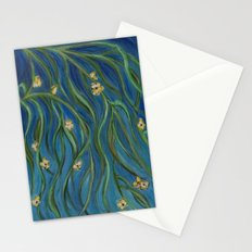 Shoestring Acacia Stationery Cards