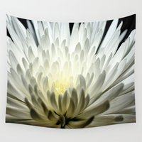 bright Wall Tapestries featuring Bright by Stephen Linhart