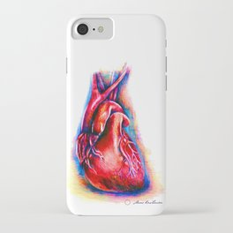 Know Your Beat iPhone Case