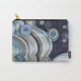 space agate Carry-All Pouch