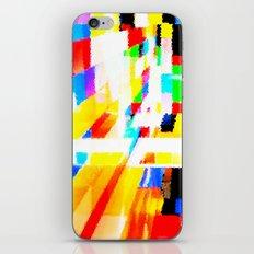 Meta iPhone & iPod Skin