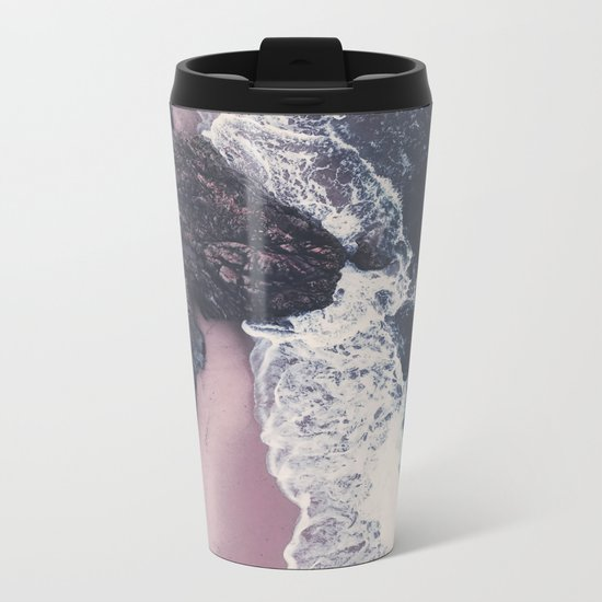 sea of love Metal Travel Mug