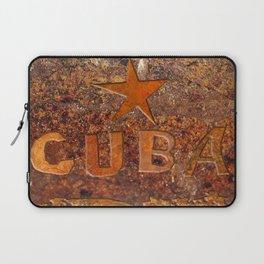 CUIN CUBA Laptop Sleeve