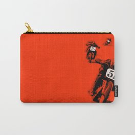 Cafe Racers Carry-All Pouch