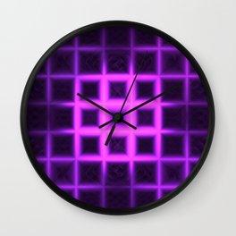 Electric Sudoku Wall Clock