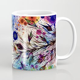 Surround Coffee Mug