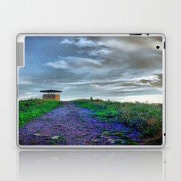 Purple Mountain Majesties Laptop & iPad Skin