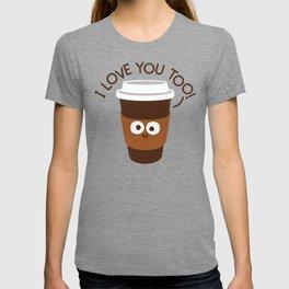 Unfiltered T-shirt