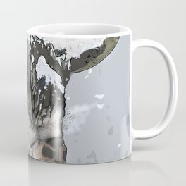 BE FREE BISON  Coffee Mug