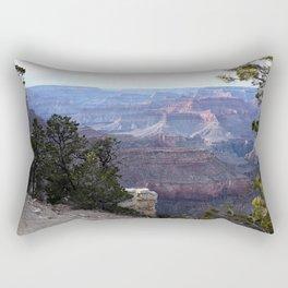 Grand Canyon #9 Rectangular Pillow