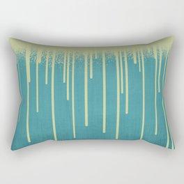 DROPS / pool Rectangular Pillow