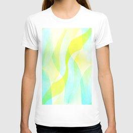 Pattern 2017 010 T-shirt
