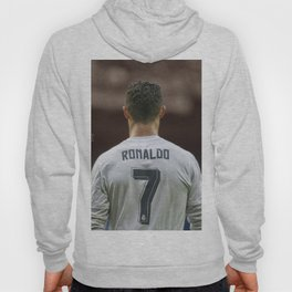 CR7 no7 Hoody