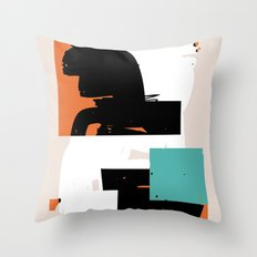GOSH Throw Pillow