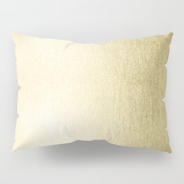 Simply Gilded Palace Gold Pillow Sham