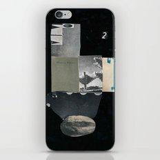DOMUS iPhone & iPod Skin