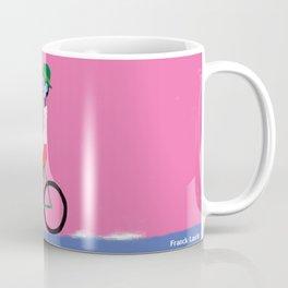 Mr Mumu first Coffee Mug