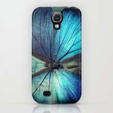 Butterfly  Galaxy S4 Slim Case