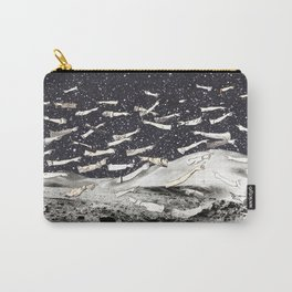 unrelenting Carry-All Pouch