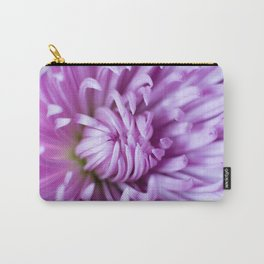 Purple Claws Carry-All Pouch
