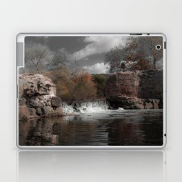 Mission Gorge Dam Laptop & iPad Skin
