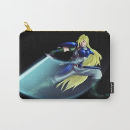 Gourry Gabriev Carry-All Pouch
