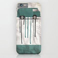 kombie paint job 02 Slim Case iPhone 6s